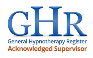 General Hypnotherapy Register - Supervisor